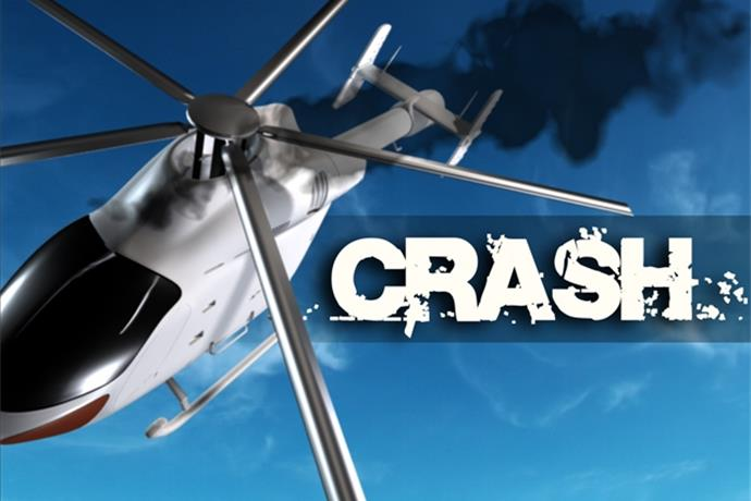 Medical Helicopter Crashes In North Florida Killing Three_-9007341578516149312