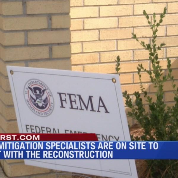 FEMA Mitigation