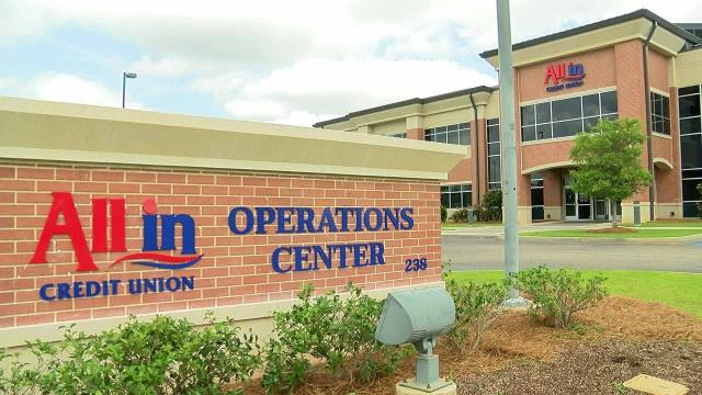 Army Aviation Center Federal Credit Union changes name to All In